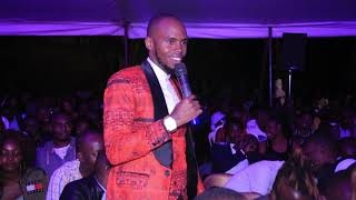 Alex Muhangi Comedy Store July 2019 - TV Show  (Episode 484)