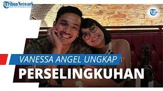 Ungkap Suami Selingkuh dengan Asisten Pribadinya, Vanessa Angel: Ini Lagi Musim Pelakor Ya?
