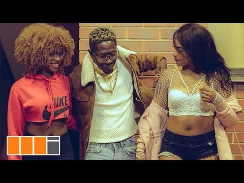 Music Video: Shatta Wale - Mind Made Up