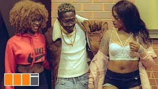 Shatta Wale - Mind Made Up (Official Video)