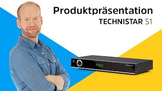 TECHNISTAR S1   Produktpräsentation   TechniSat