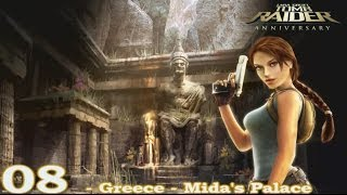 [HD-ITA] Tomb Raider Anniversary (08) Greece - Mida