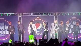 NCT 127 - Highway To Heaven - Jingle Bash 2019 in Chicago 엔시티