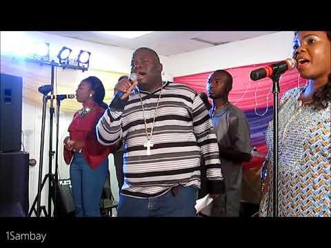 C.C.C Majemu Parish Concert