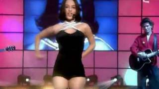 Alizée HD: Origin WOW World Of Warcraft Night Elf Female Dance - J'en Ai Marre