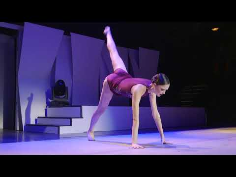 Caitlyn Feddock Performance - 2018 Industry Dance Awards