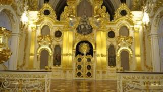 Visitando Hermitage en San Petersburgo (1ª parte) – Palacio de Invierno y el famoso reloj Pavo Real