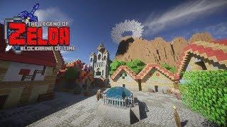 minecraft zelda map - Free video search site - Findclip