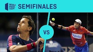 Resumen Semifinales Paquito/Lebrón Vs Bela/Lima Logroño Open 2019 | World Padel Tour
