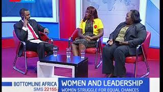Morgan Tsvangirai passes on in South Africa: Bottomline Africa