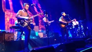 Boy and Bear - A Moment's Grace, The Tivoli, Brisbane