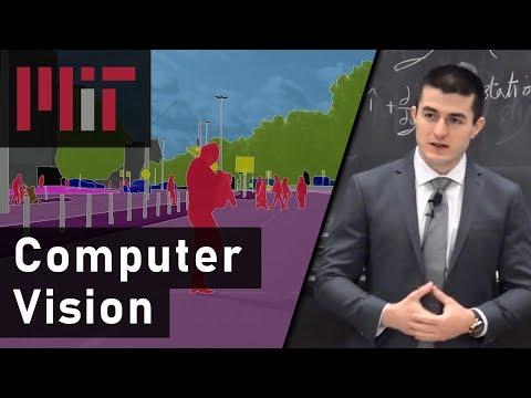 MIT 6.S094: Computer Vision