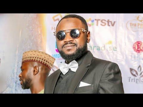 ADAM A ZANGO   Sakon Fatan Alheri   Gwaska Premier [The Kannywood Reporter]