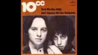 10 cc - Good Morning Judge
