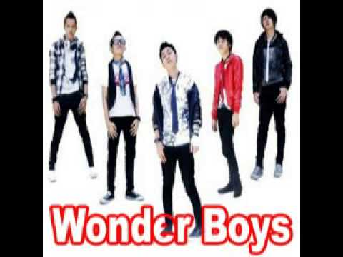 Wonder-boys-Lagu-Cinta Mp3