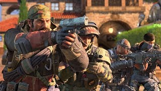 Official Call of Duty®: Black Ops 4 – Multiplayer Beta Trailer - Video Youtube