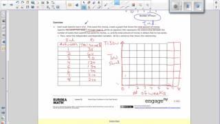 Math 6 Module 4 Lesson 32 Video