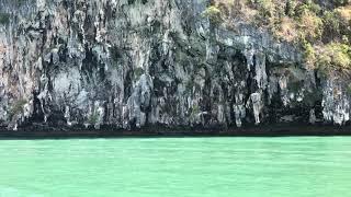 Indian Ocean, Thailand