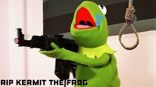 Kermit The Frog - Vine Compilation