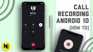 How to Get CALL RECORDING On Android 10 By Google | TheNokiaWorld