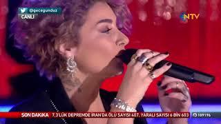 Sıla - Muhbir | AKUSTİK | Gece Gündüz (NTV)