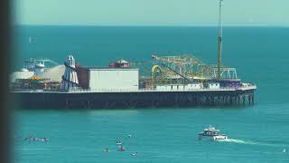 Unveiling in 2018 - The Grand Brighton