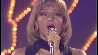"""Таня Буланова - """"Только ты"""" [Песня года, 1994]"""