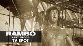 Trailer of Rambo: Last Blood (2019)