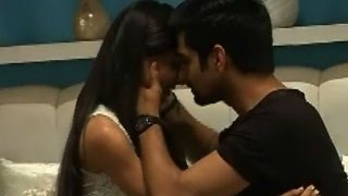 Saath Nibhaana Saathiya:Jigar,Paridhi romances finally