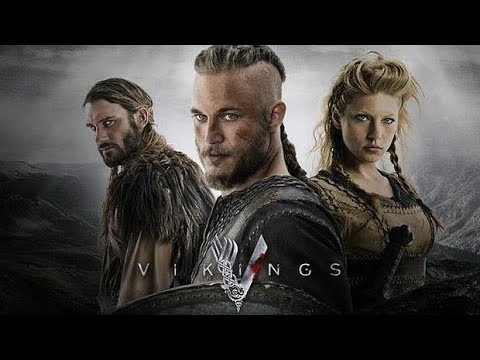 Trailer Vikingos
