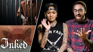 Craziest Client Stories #4 | Tattoo Artists Answer