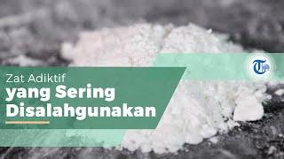 Kokain, Senyawa yang Terdapat di Daun Koka atau Tanaman Erythroxylon Coca
