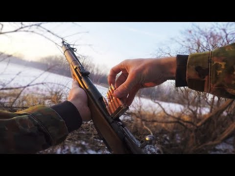 Battlefield 1 trick reload in Real life with the Mosin Nagant better version
