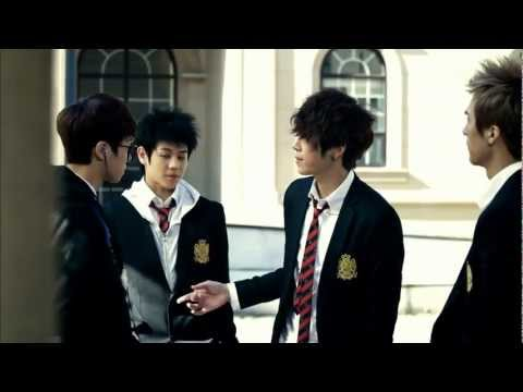 BEAST - 'I Like You The Best' Official MV [HD]
