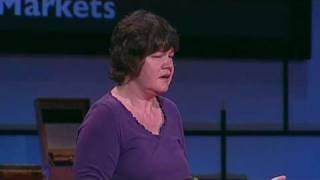 Carolyn Steel: Wie die Nahrung unsere Städte formt