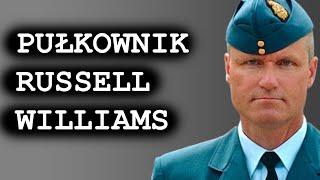 PM Przesłuchania morderców #1: pułkownik Russell Williams