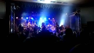 preview picture of video 'ARAKAIN Apage satanas Trenčín 29.3.2014'