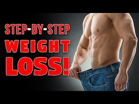 How to Lose Weight Fast | Step-by-Step Guide