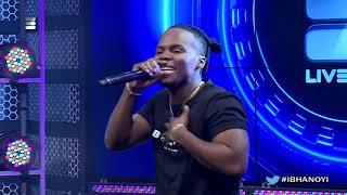 Blaq Diamond - Ibhanoyi [Live AMP Performance]