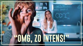 Rens tries Ecstasy (XTC / MDMA) | Drugslab