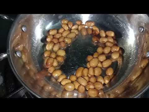 Fresh Coconut Chutney / Coconut Dip- Coconut, Peanuts, Coriander leaves, Ginger, Green chili, Curd