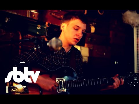 "George Ezra | ""Over The Creek"" - (Acoustic) A64 [S9.EP5]: SBTV"