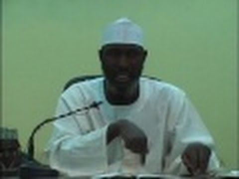 Hadisai 100: Shaikh Albani Zaria