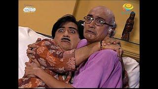 बापूजी ने भी भूतनी को देखा!! | Taarak Mehta Ka Ooltah Chashmah | TMKOC Comedy | तारक मेहता Ep 415