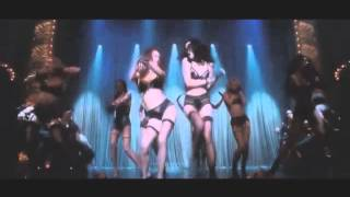 Marilyn Monroe & Christina Aguilera- Diamonds Are a Girl's Best Friend (Official Video) HQ