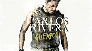 Carlos Rivera   Sería Más Fácil (Cover Audio)