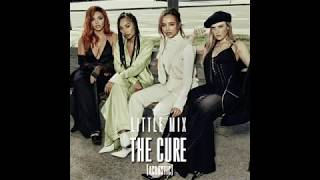 The Cure (Acoustic) - Little Mix