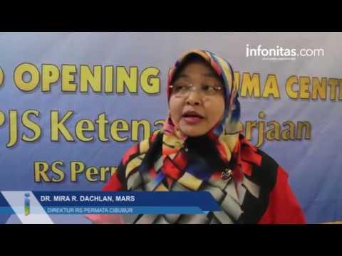 Rumah Sakit Permata Cibubur Grand Opening Trauma Center, Bekasi, Jawa Barat