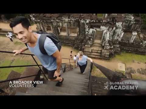 Global Travel Academy (GTA)
