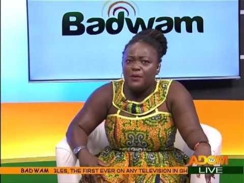 Badwam Newspaper Review on Adom TV (23-3-17)